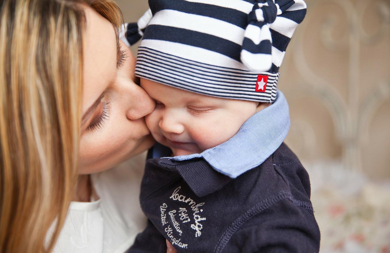 La culpabilité maternelle – Pourquoi les mamans se sentent-elles - Wepsee