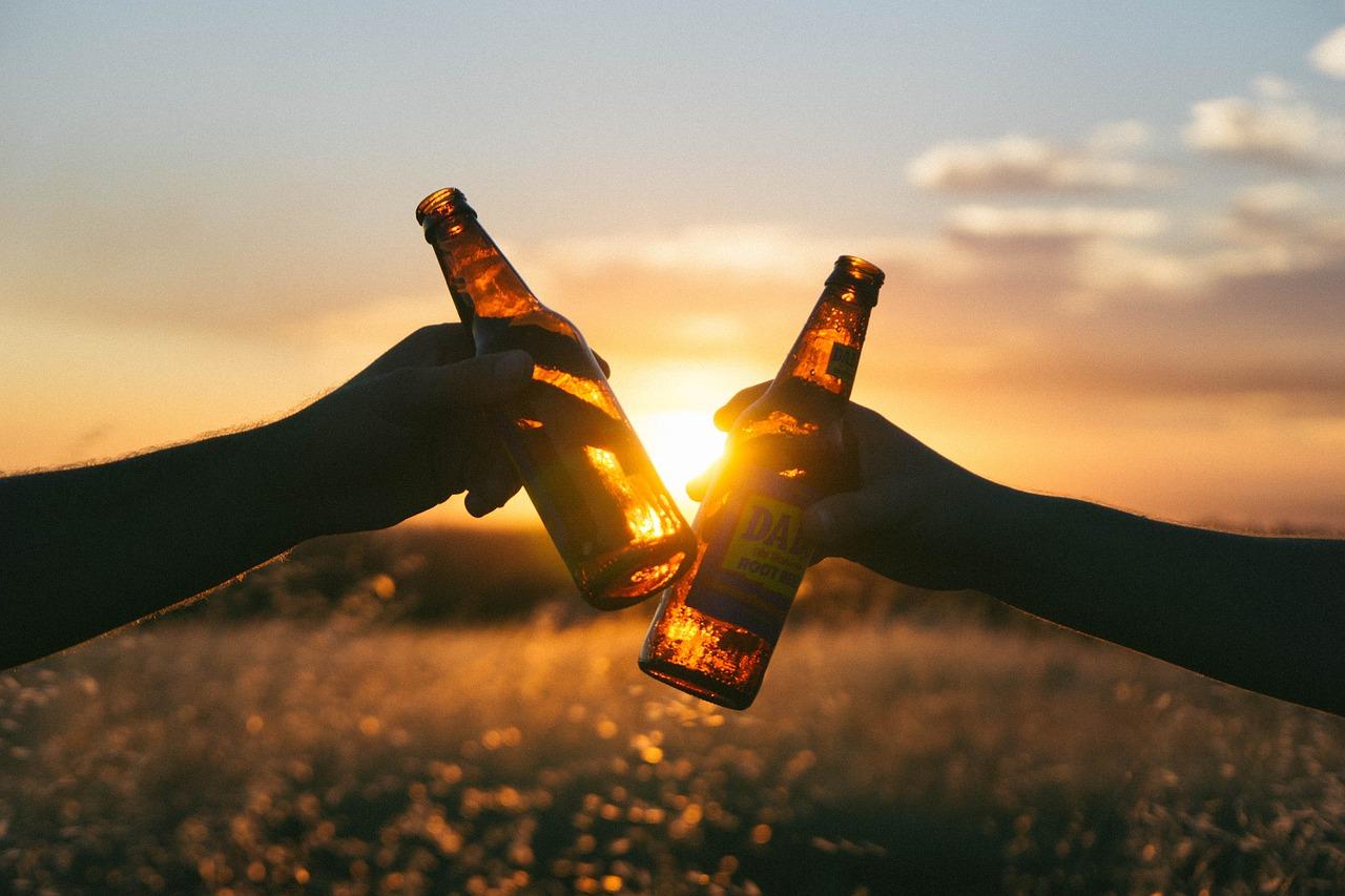 Alcool : Les secrets d'un éternel succès - Wepsee