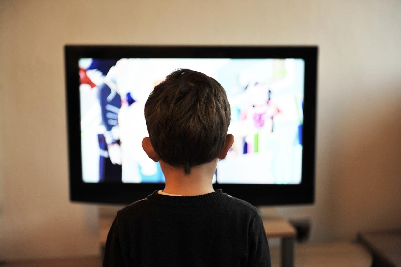 Les dangers des écrans sur les tout petits - Wepsee