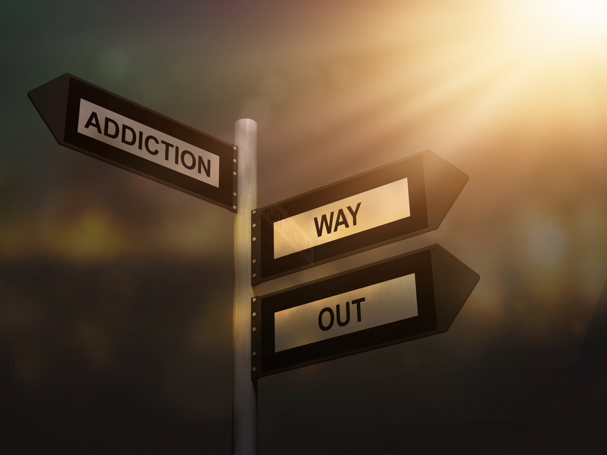 Addictions : Comment lutter? - Wepsee