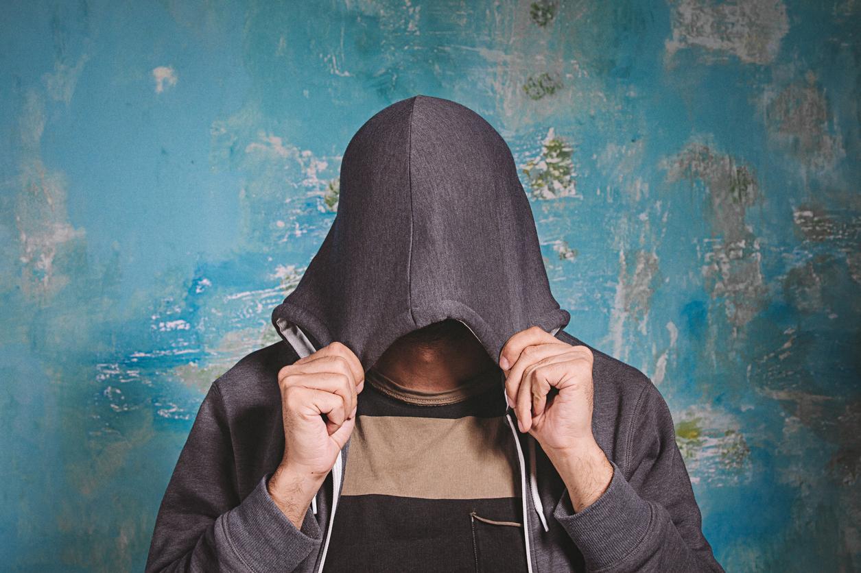 La timidité chez l'adolescent - Wepsee