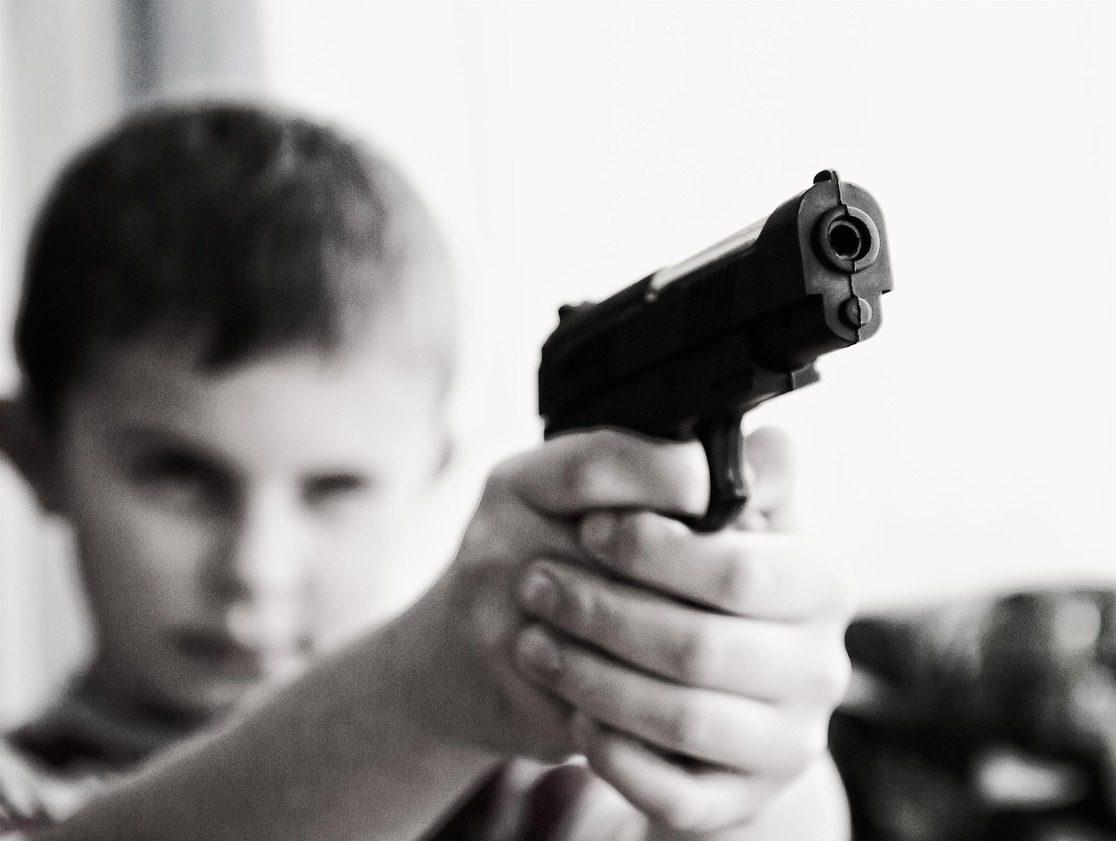 Violence et pornographie sur les écrans - Wepsee